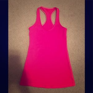 Lululemon Cool Racerback Tank-Never Worn!